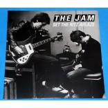 The Jam - Set The Ritz Ablaze - Lp Lacrado UK - 2016